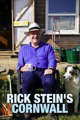 里克·斯坦的康沃尔之旅 第一季海报