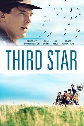 第三颗星 电影海报