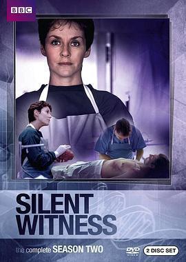 无声的证言 第二季海报