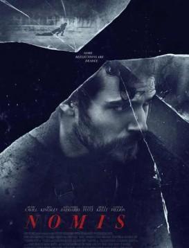 夜幕猎人海报