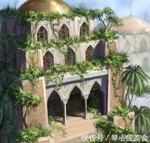 世界八大奇迹6个已被损毁,仅剩下2个了,其中一个就在中国