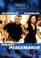末日戒备 The Peacemaker海报