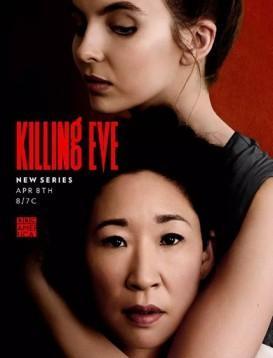 杀死伊芙 第一季 Killing Eve Season 1海报