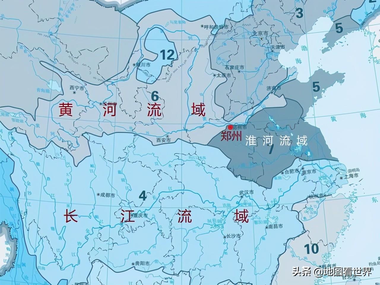 郑州有哪些好玩的地方旅游景点(郑州有哪些区)插图36