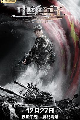 中华兵王之警戒时刻海报