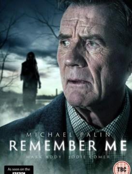 勿忘我 Remember Me海报