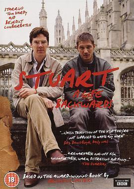 斯图尔特:倒带人生  电影海报