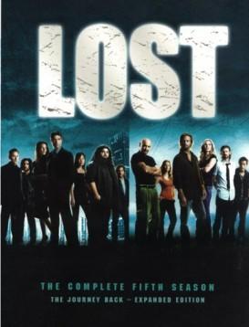 迷失 第五季 Lost Season 5海报