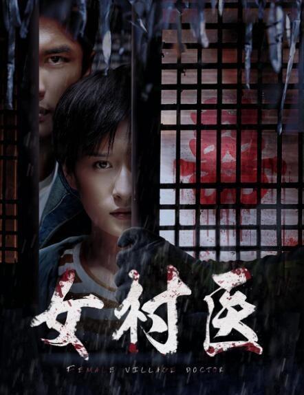 女村医海报