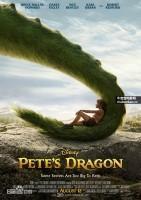 彼得的龙海报