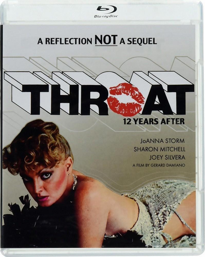 深喉: 12年后海报