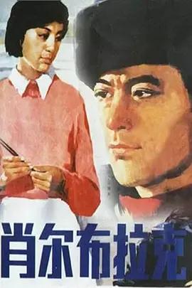 肖尔布拉克海报