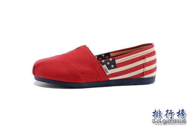 帆布鞋哪个牌子好? 帆布鞋十大品牌排行榜