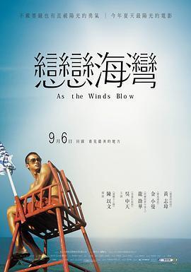 恋恋海湾海报