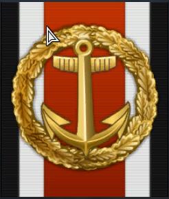仙女帝国海军荣誉勋章