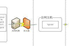 内网穿透技术:部署ngrok服务