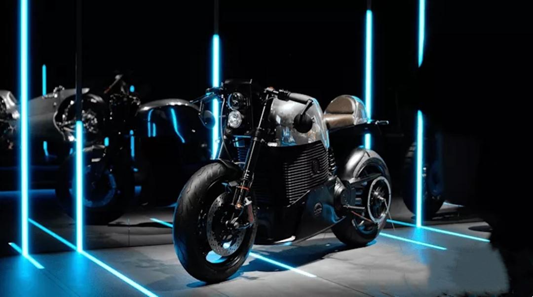 这3款新电动车,车型炫酷,动力足,续航更达到200公里