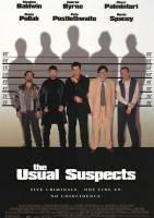 非常嫌疑犯 The Usual Suspects