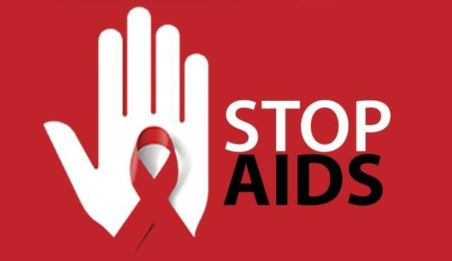 爱滋过后海报