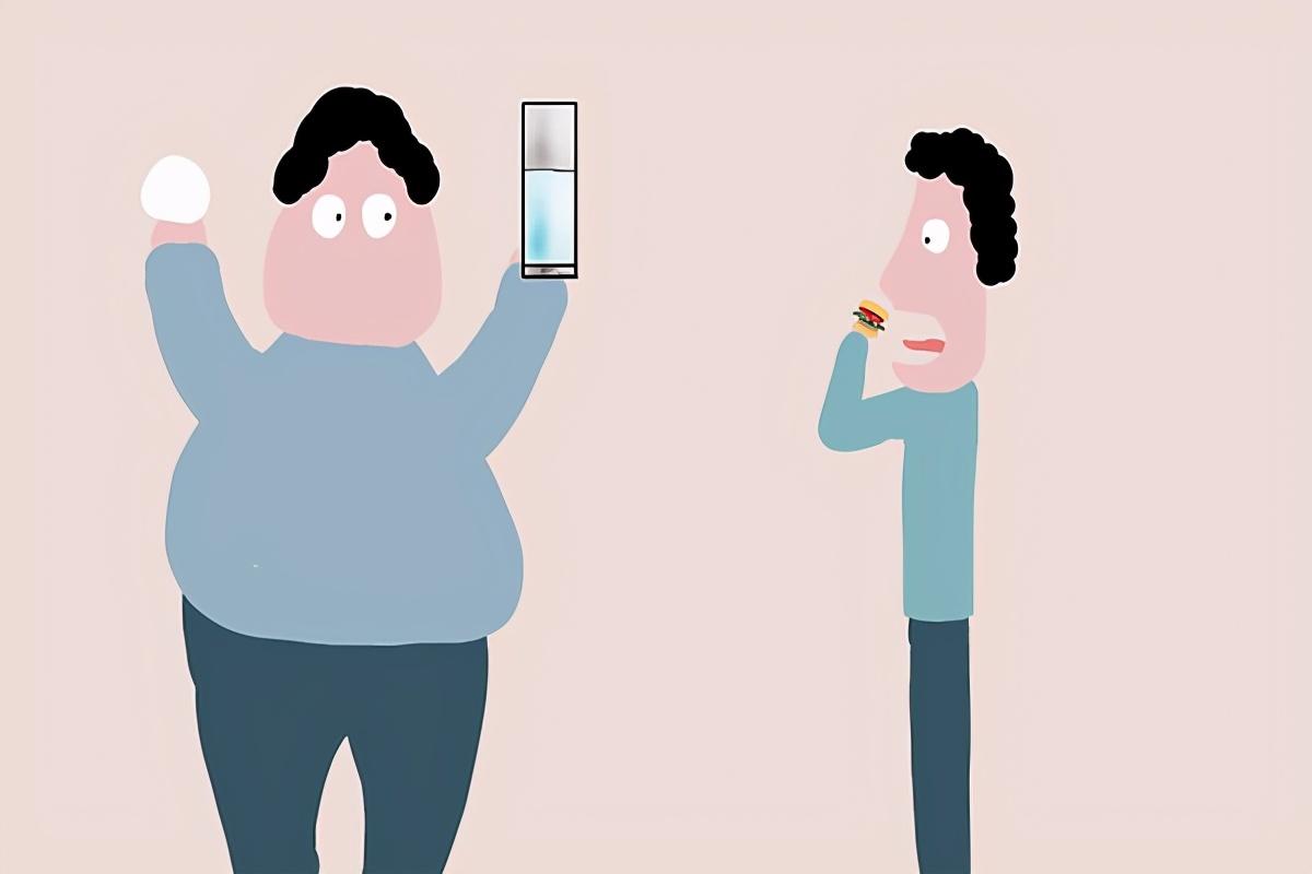 体脂率是什么?保持在多少算正常?教你计算方法
