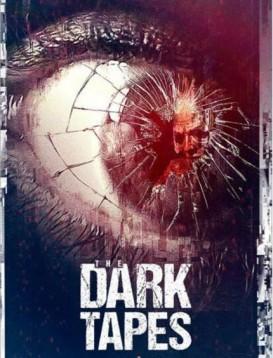 黑暗录像带/暗黑录影带海报