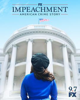 美国犯罪故事 第三季海报