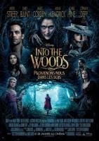 魔法黑森林海报