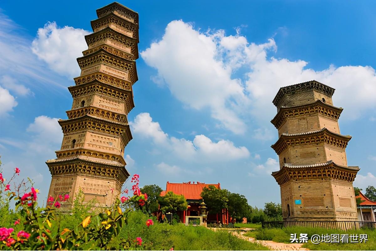 郑州有哪些好玩的地方旅游景点(郑州有哪些区)插图25