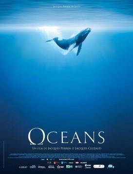 海洋[公映国语版]海报