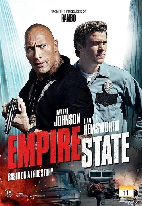 帝国2013海报