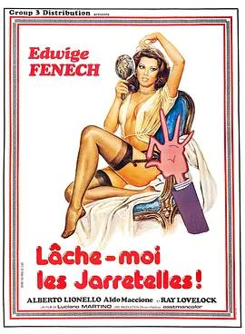 浪荡子的性爱旅程海报