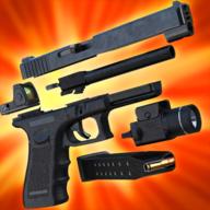 枪械武器组装模拟优化版