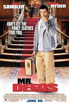迪兹先生海报