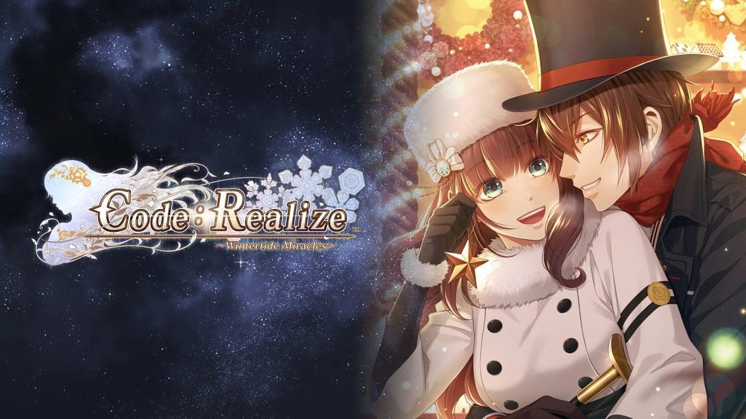 [补链]Code: Realize ~白银的奇迹~(Code: Realize ~Wintertide Miracles~)插图3