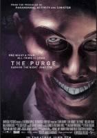 人类清除计划 The Purge海报