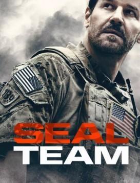 海豹突击队 第二季 SEAL Team Season 2