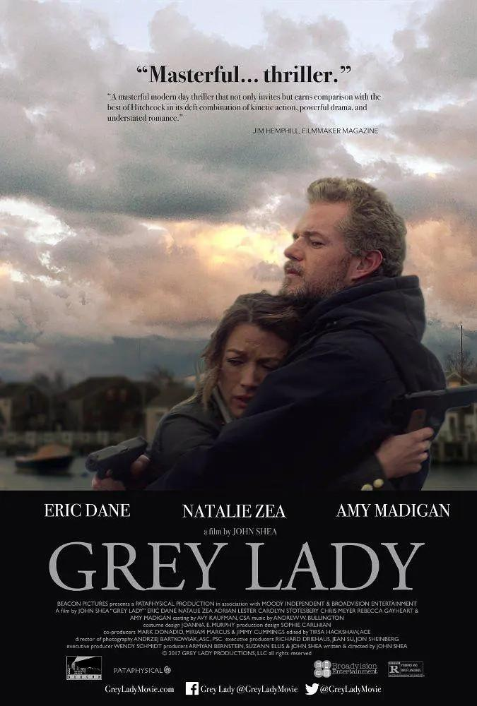 灰色女士/格雷女士海报