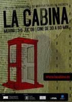 电话亭 La cabina