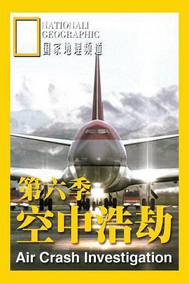 空中浩劫 第六季海报
