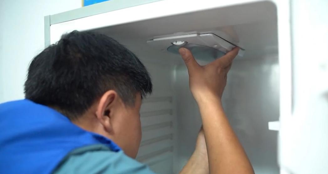 冰箱冷冻正常冷藏不制冷是什么原因