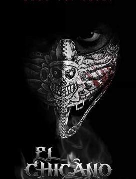 墨西哥裔美国人海报