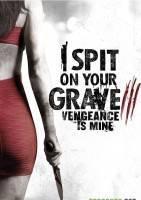 我唾弃你的坟墓:复仇在我