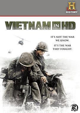 高清越战 第一季海报
