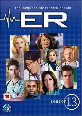 急诊室的故事 第十三季