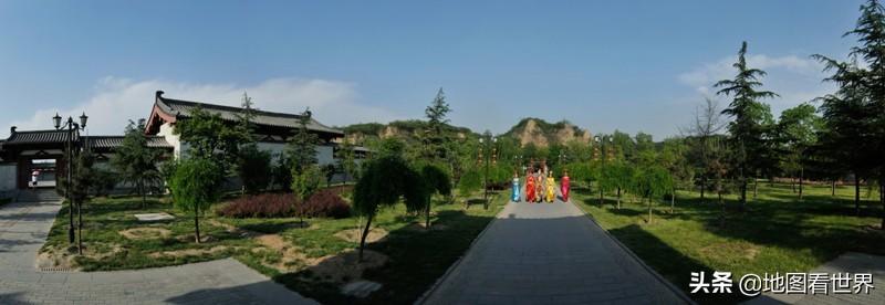 郑州有哪些好玩的地方旅游景点(郑州有哪些区)插图26