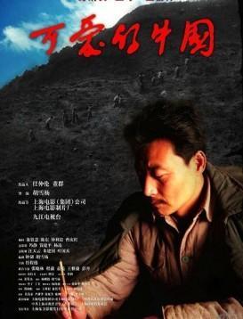 可爱的中国海报