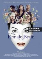 女性思维/女人大脑海报