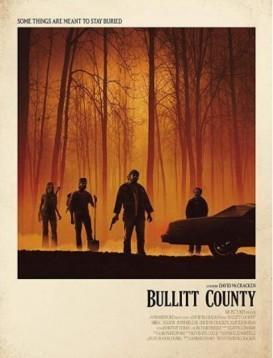 布利特县海报