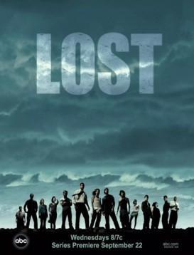 迷失 第一季 Lost Season 1海报
