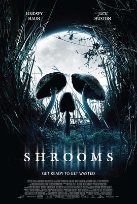 死神蘑菇 电影海报